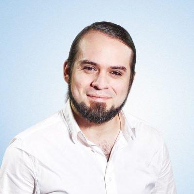 Benji Geberovich